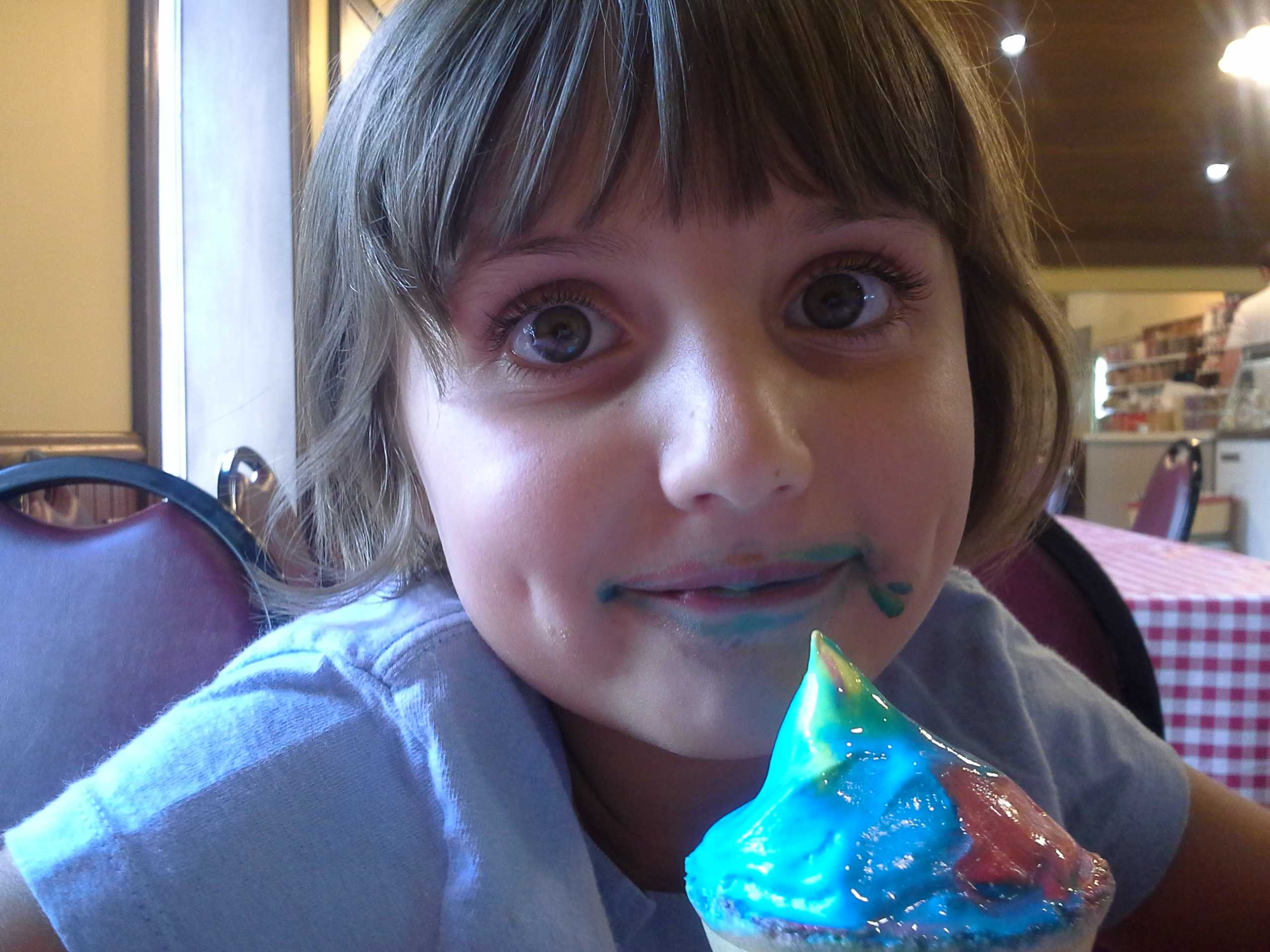 Chloe ice cream